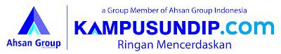 Logo KampusUndip.com