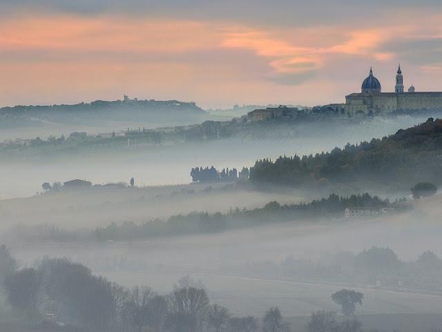 Nebbia da Irraggiamento