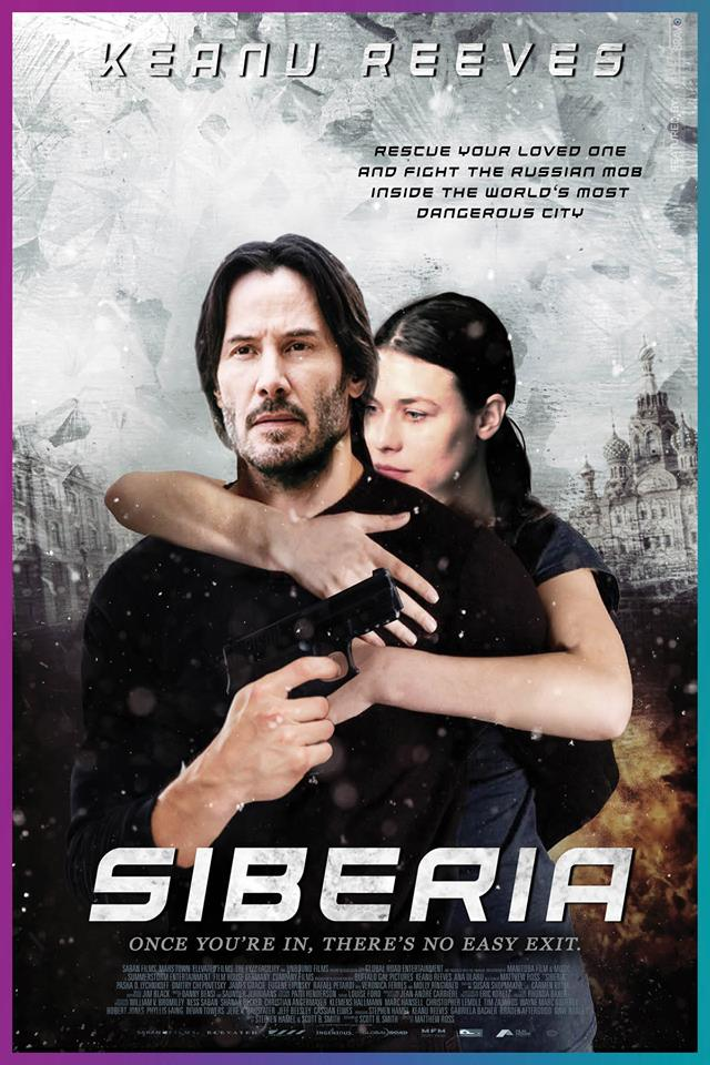 18+ Siberia 2018 English 720p Web-DL 800MB ESubs