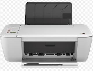 HP Deskjet 2545 ist ein Multifunktions-Drucker mit drei speziellen Funktionen in einem Gerät. HP Deskjet 2545 kann als Drucker