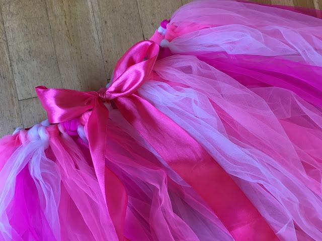 Prinzessinenkostüm selber machen