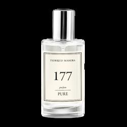 FM 177 PURE perfume feminino