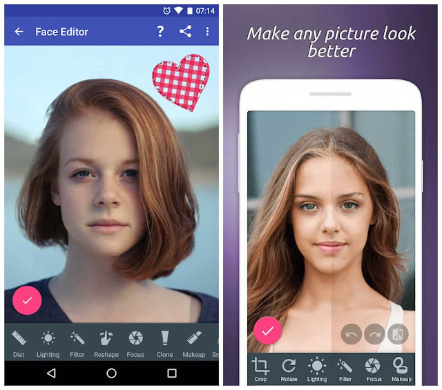 face editor app download