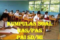 50 Soal UAS/PAS Pendidikan Agama Islam (PAI) Kelas 5 Dan Kunci Jawaban Lengkap Dengan Kisi-Kisi