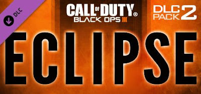 تحميل DLC للعبة Call of Duty Black Ops III Eclipse