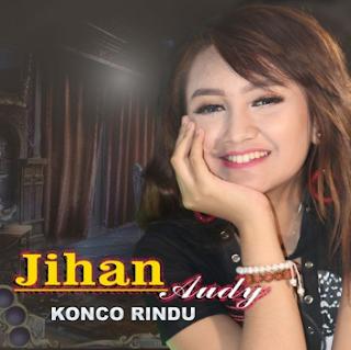 download lagu jihan audy konco rindu mp3