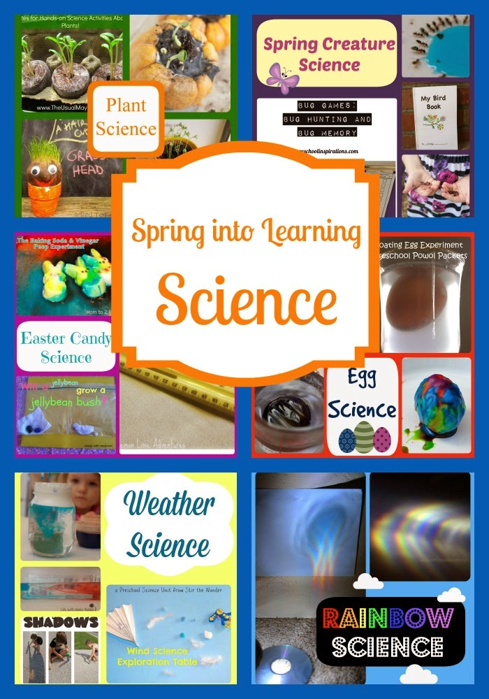 Spring into Learning Science