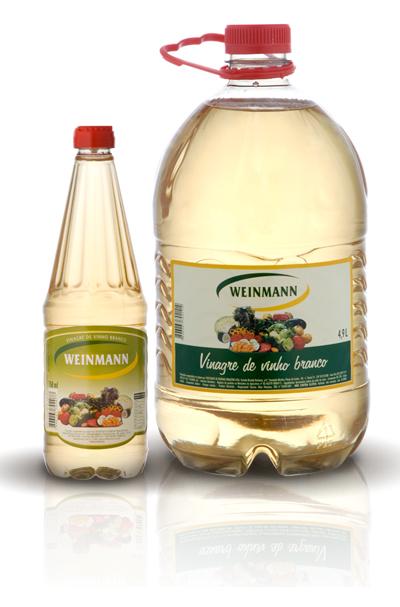 Vinagre branco e suas utilidades