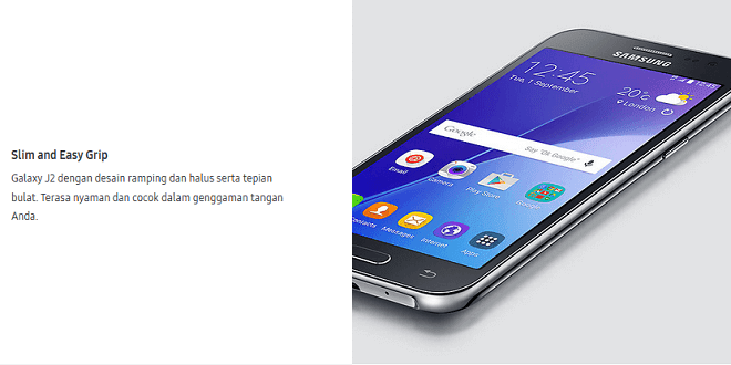 4file Firmware Samsung Galaxy J2 SM-J200G