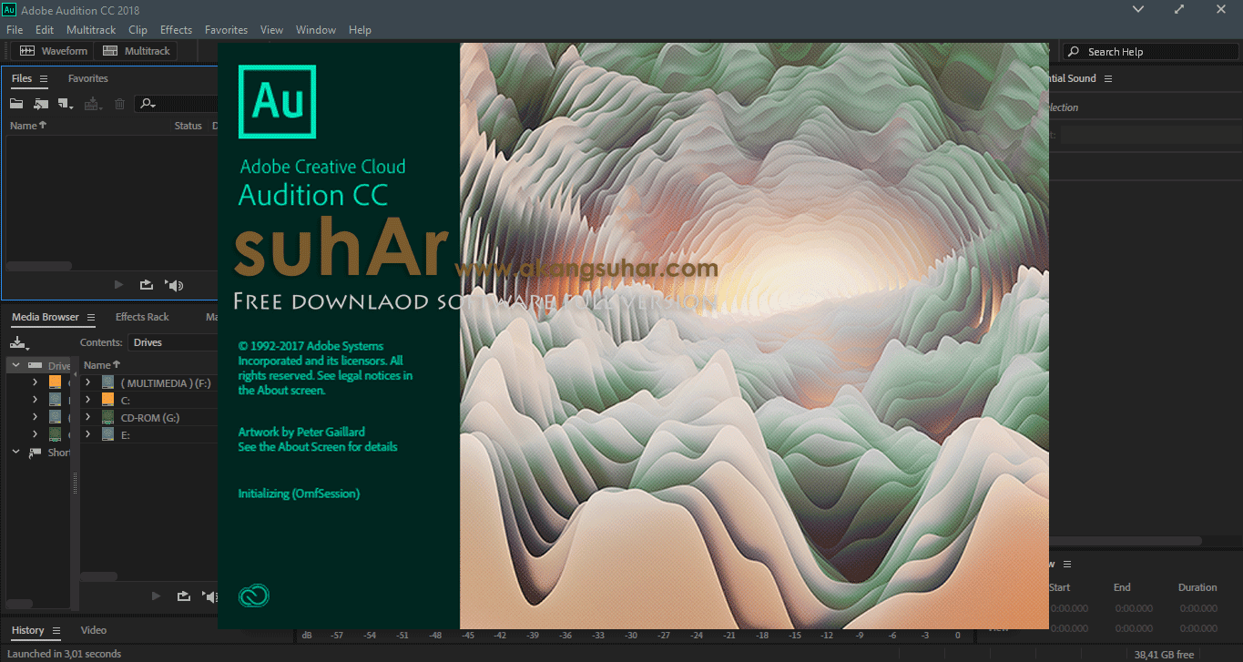 Free Download Adobe Audition CC 2018 Final Full Version, Adobe Audition CC 2018 Full Serial Number, Adobe Audition CC 2018 Serial Key, Adobe Audition CC 2018 License Key, Adobe Audition CC 2018 Activation Key, Adobe Audition CC 2018 Registration Key