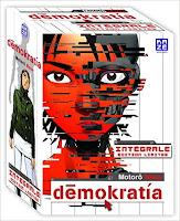 Achetez le coffret Demokratia sur Amazon.fr