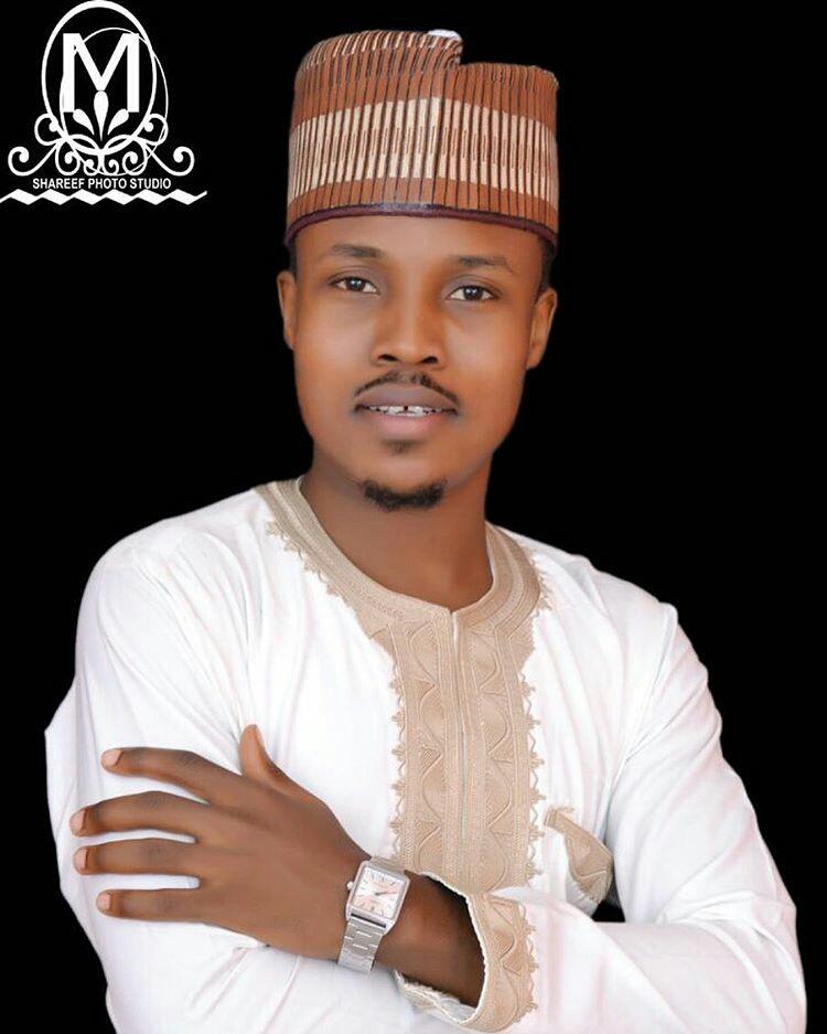 Tarihin Mawaki Umar M Sharif - ArewarmuBlog | Best Arewa