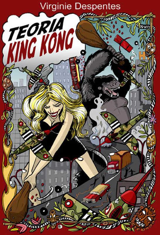 teoria king kong descargar pdf gratis