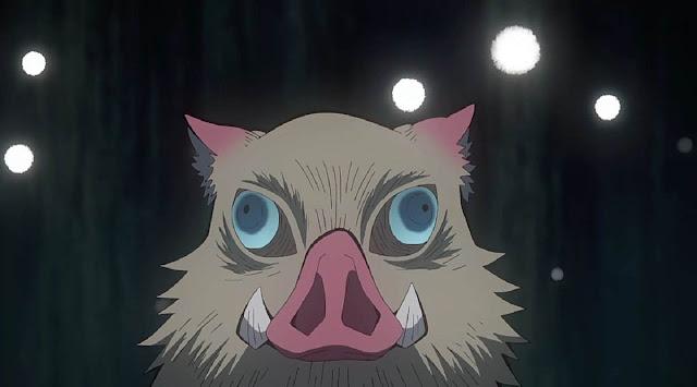 Kimetsu No Yaiba - Episode 16