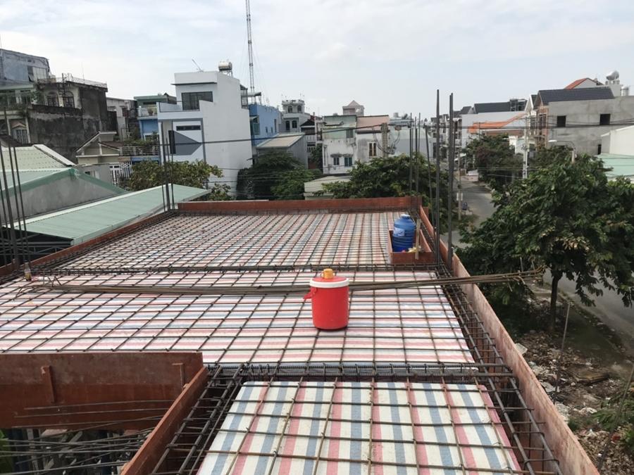 đơn giá xây dựng nhà phố tại đồng nai