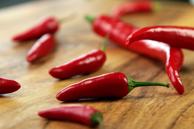 The-Benefits-Of-Cayenne-Pepper-by-Green-