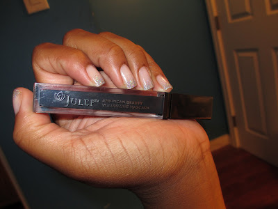 Julep volumizing mascara