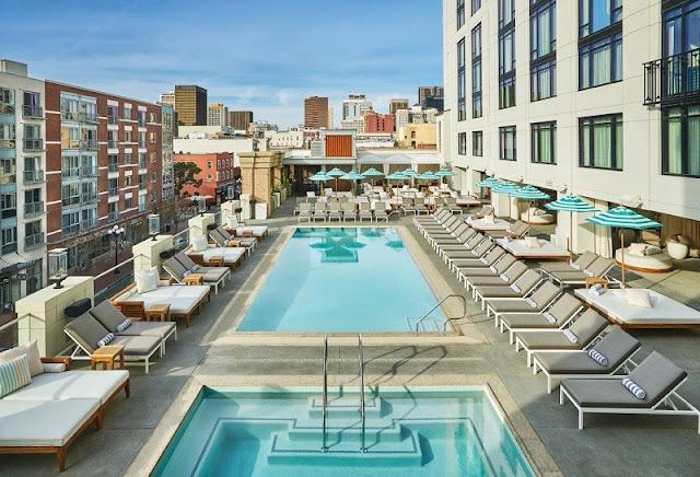 Dicas de hotéis bons e baratos em San Diego