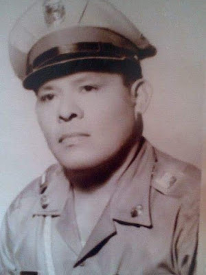 Sargento Celestino Villarreta