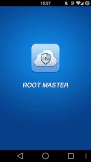 hp android Marshmallow menggunakan Root Master