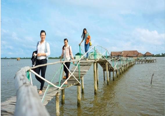 Tour Du Lịch Đầm Thị Tường Cà Mau