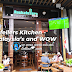 Rockafellers Kitchen + Bar & WOW At Sky Avenue, Genting Highlands Malaysia