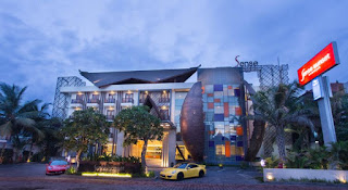 Hotel Career - DW Waiter, DW Cook Helper at Sense Sunset Hotel Seminyak