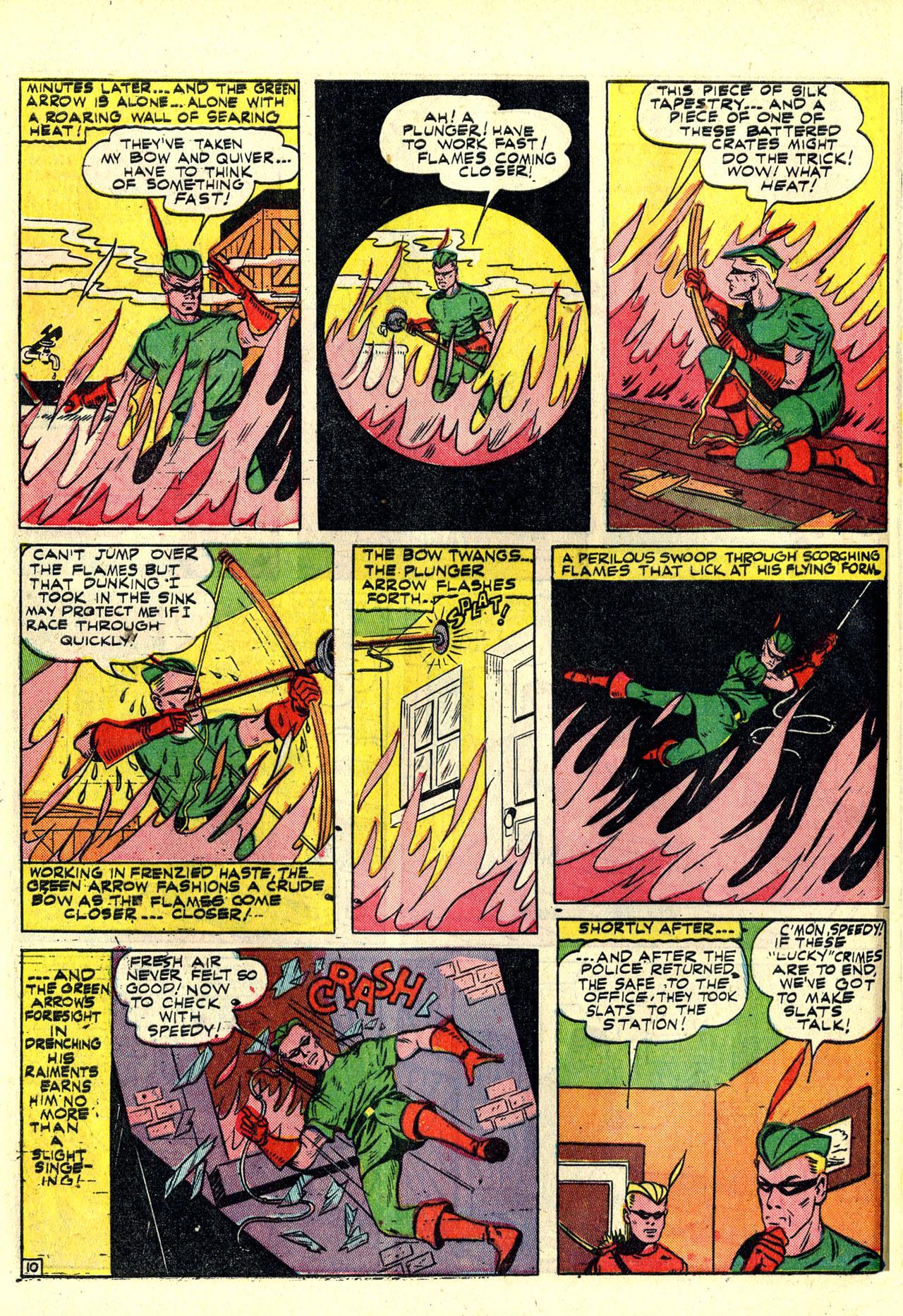 Read online World's Finest Comics comic -  Issue #8 - 68