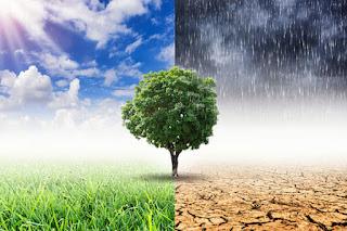 Pengertian Perubahan Iklim Menurut Para Ahli