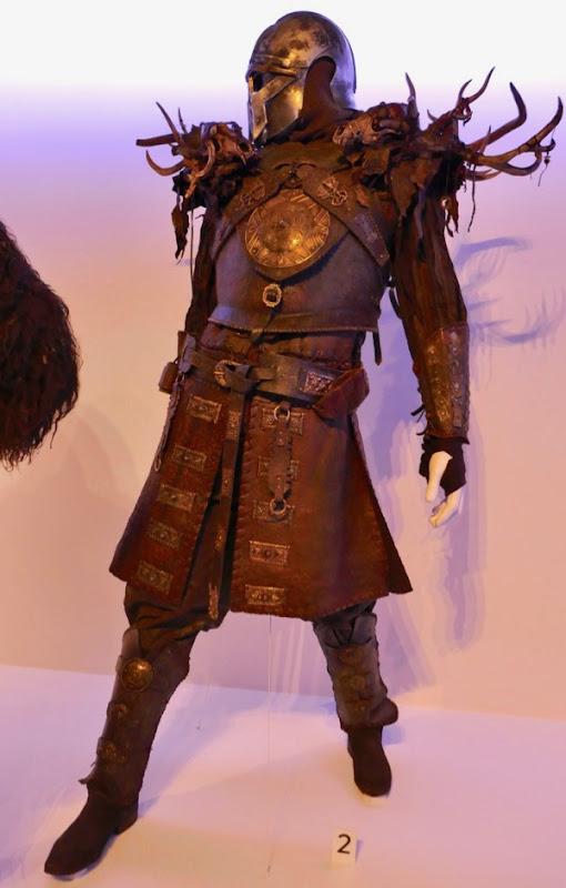 Saxon warrior costume Transformers Last Knight