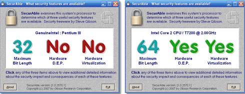 ماهو الفرق بين 32bit و 64bit وايهما الافضل ؟