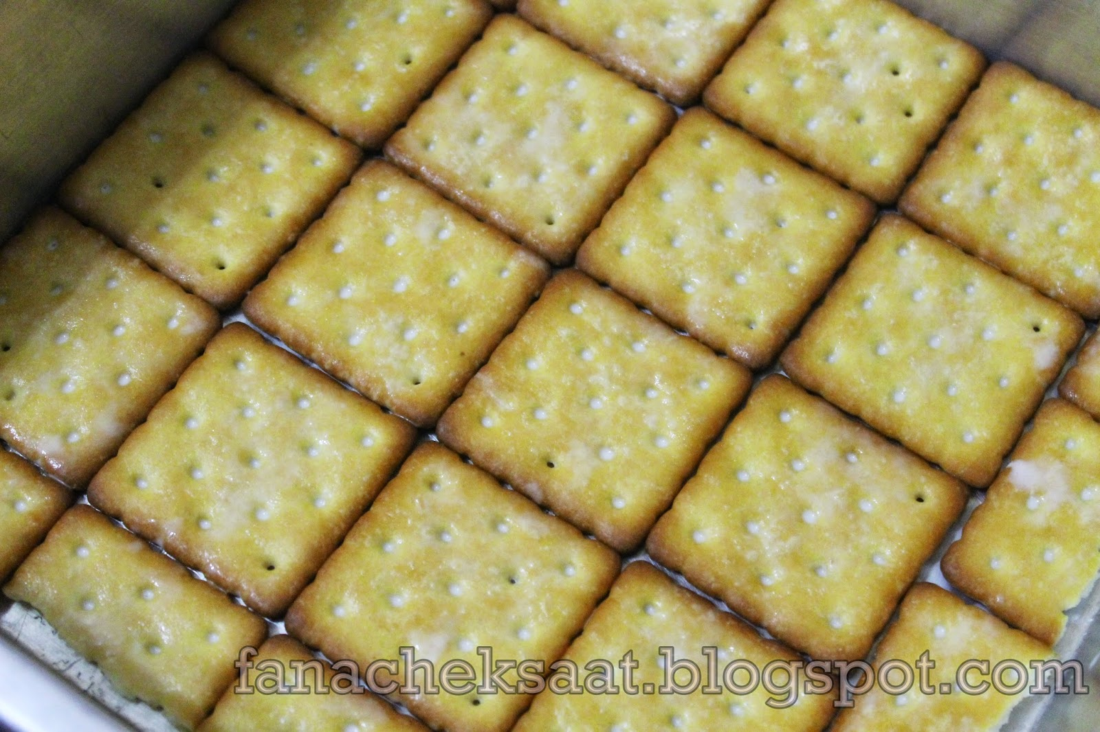 fanaaaa: Resepi Biskut Cheese @ Cheesekut