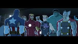 Avengers Assemble  Siêu Anh Hùng Hội Tụ