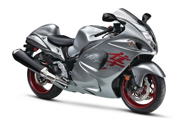 Preview Sepeda Motor Terbaru Dan Terlengkap 2019