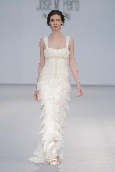 Vestido de novia Jose María Peiró for White Day 2017
