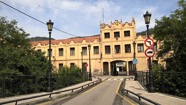 Trubia (Asturias).