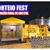Sorteio Fest da Promoção Final de Ano da CDL, em Mairi-BA