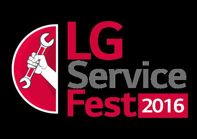 LG dará servicio técnico gratuito en Guayaquil, Quito y Portoviejo