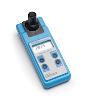 Jual Turbidity Meter HANNA HI 93703 Portable Turbidity Meter Call 0812-8222-998
