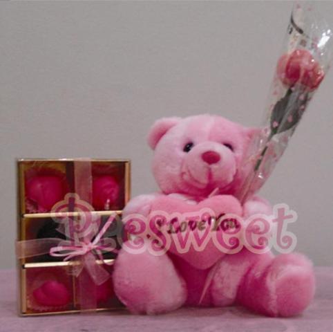 Kado Untuk Pacar Kado Valentine