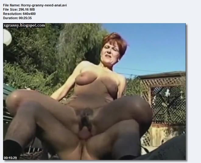 Woman Tastes Anal Fingers