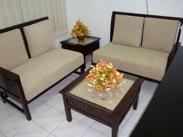 Sofa Minimalis Untuk Ruangan Tamu Kecil