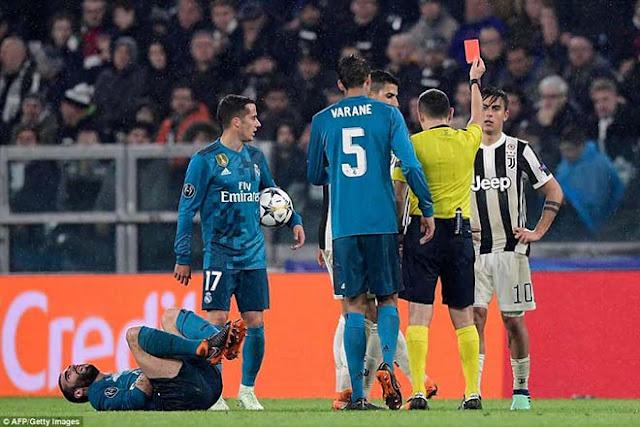 Cực sốc đại chiến Real - Bayern: Trọng tài Cakir cầm còi, dễ có scandal 2
