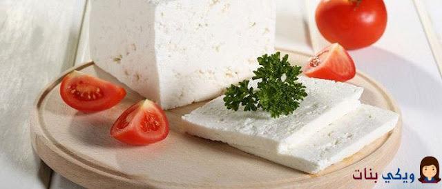 طريقة عمل الجبنة الكاسات 2018