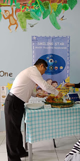 pelatihan otak, otak bisa dilatih, tips parenting, ibu dan anak, otak sehat cerdas, Smiling Star, Singapura