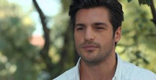 Serkan Cayoglu L'amore della mia vita