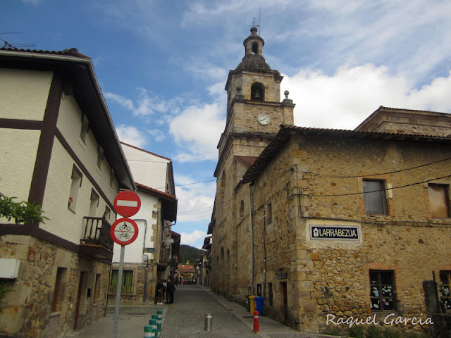 Larrabetzu (Bizkaia)