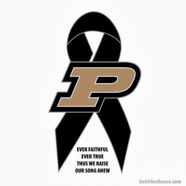 My Thoughts After Today's School Shooting At Purdue, My