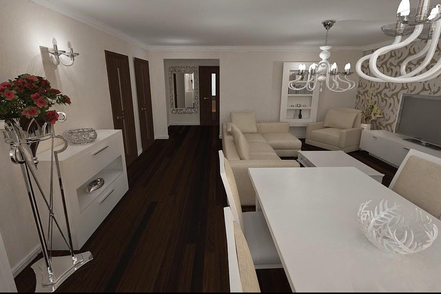 Design - interior - apartament - Constanta