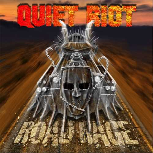 """QUIET RIOT: Δείτε το video για το νέο τους κομμάτι """"Can't Get Enough"""""""